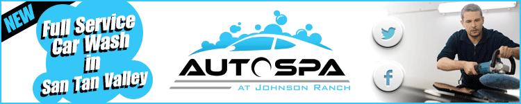 Auto Spa at Johnson Ranch