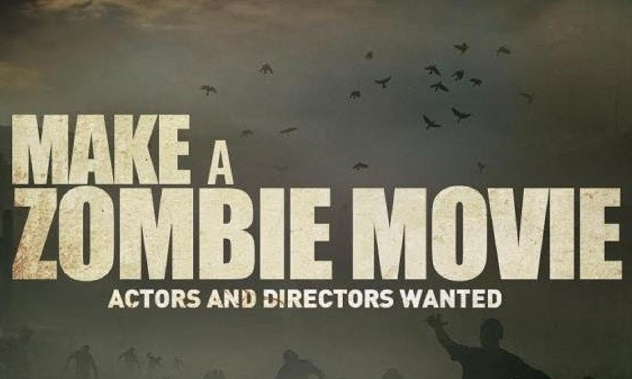 Teen Zombie Actors and Directors Wanted